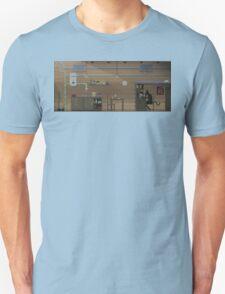 Cat 2 Unisex T-Shirt