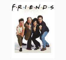 FRIENDS by teenrunaway