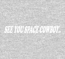 See U Space Cowboy Baby Tee
