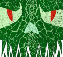 Suicide Squad - Killer Croc Sticker
