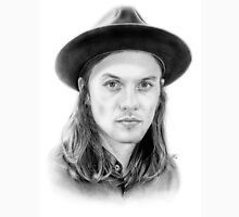 Pencil James Bay T-Shirt