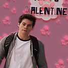 Happy Valentine [Stiles] by thescudders