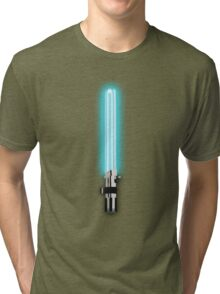 Star Wars - Anakin's Light 'Saver' Tri-blend T-Shirt