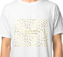 Heroes Classic T-Shirt