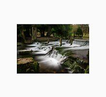 Kearsney Abbey Waterfall Unisex T-Shirt