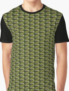 Daffodils in April Graphic T-Shirt