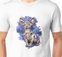 Hardcore Sphinx Cat Unisex T-Shirt