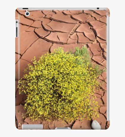 Survivor in the Desert iPad Case/Skin