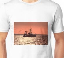 Quiet Seas Unisex T-Shirt