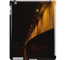 Night Time Bridge iPad Case/Skin