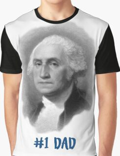 Washingdad Graphic T-Shirt