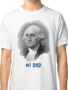 Washingdad Classic T-Shirt
