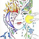 Relativity... by Robin Monroe