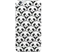 Panda iPhone Case/Skin