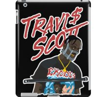 Travis Scott Mask Mamacita iPad Case/Skin