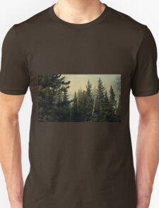 Serene Forest Unisex T-Shirt