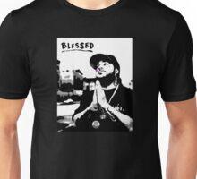BLESSED - ASAP YAMS Unisex T-Shirt