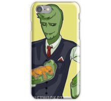 Alsmiffy - Geckos iPhone Case/Skin