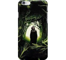 Kvothe iPhone Case/Skin