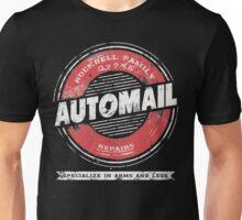 Rockbell Automail Unisex T-Shirt