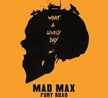 Mad Max Skull Road Unisex T-Shirt