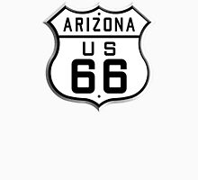 ARIZONA, America, U.S, Route 66, Music, USA, 1926 to 1948, Americana Unisex T-Shirt