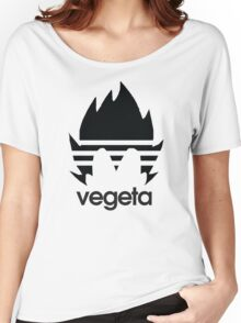 Vegeta Women's Relaxed Fit T-Shirt