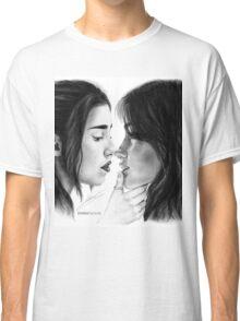 Camren - Touch Classic T-Shirt