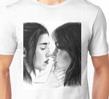 Camren - Touch Unisex T-Shirt