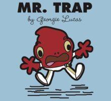 Mr Trap Kids Tee