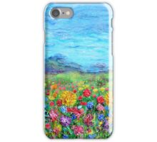 Brazen Blooms iPhone Case/Skin