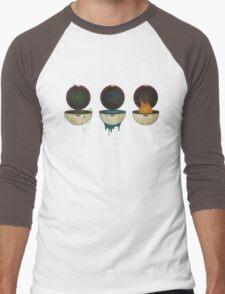 Starters Men's Baseball ¾ T-Shirt