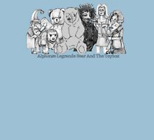 Alphonse Legrande Bear And The Toybox Unisex T-Shirt