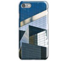 sky reflection iPhone Case/Skin