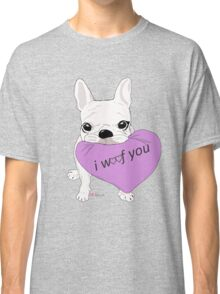 coco in love Classic T-Shirt