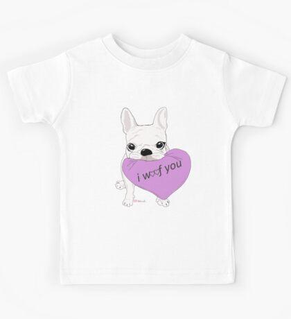coco in love Kids Tee