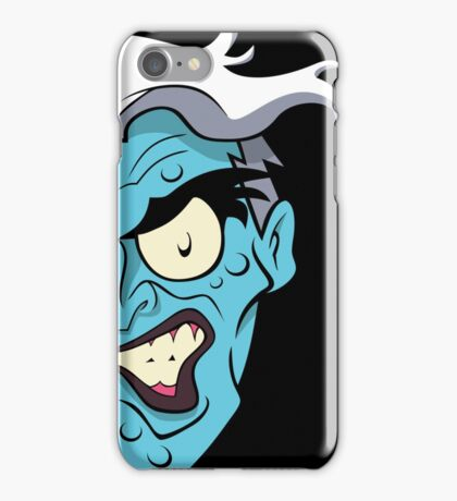 The Two Face iPhone Case/Skin