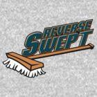 Reverse Swept by ironsightdesign