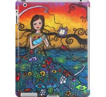 Lullaby Of Yesteryear iPad Case/Skin