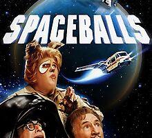 Spaceballs by ksyrovy77