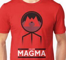 Team Magma Groudon Stuff Unisex T-Shirt