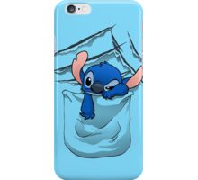 Badness Level Rising iPhone Case/Skin