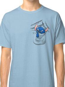 Badness Level Rising Classic T-Shirt