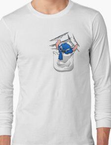 Badness Level Rising Long Sleeve T-Shirt