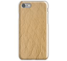Sand Patterns 10 iPhone Case/Skin