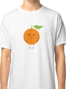 Orange character Classic T-Shirt