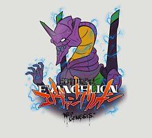 Evangelion - Unit 01 Unisex T-Shirt