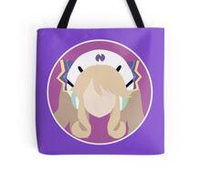 Purple Oracle Tote Bag