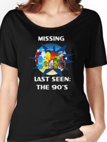 Last Seen: The 90's Women's Relaxed Fit T-Shirt