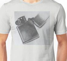 ZIPPO ART Unisex T-Shirt